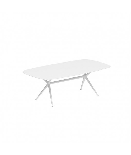 EXES Oval Table