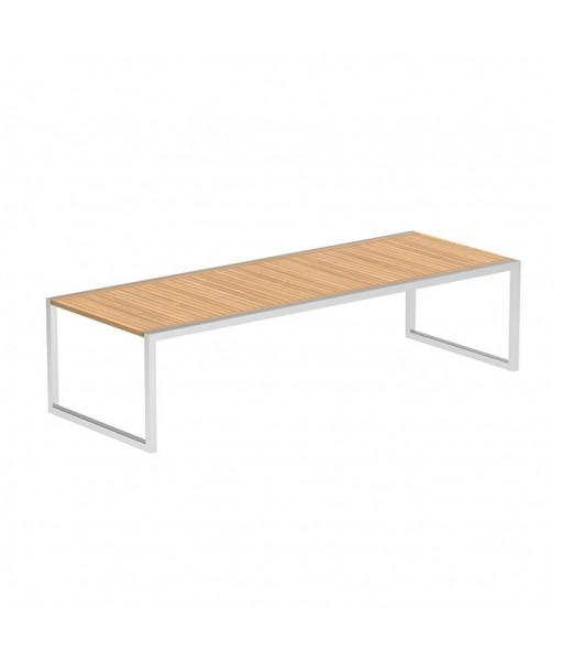 NINIX 300 TABLE SS FRAME + ...