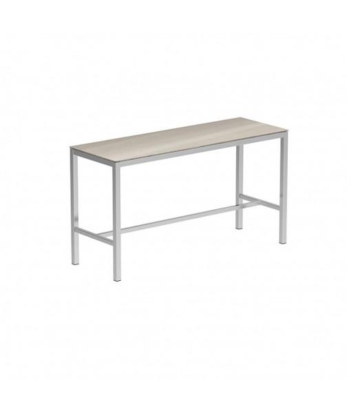 TABOELA HIGH TABLE 200X70CM WITH TOP ...