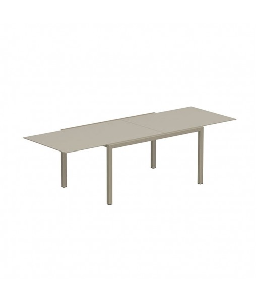 TABOELA EXTENDABLE TABLE 100x150/270 SAND + ...