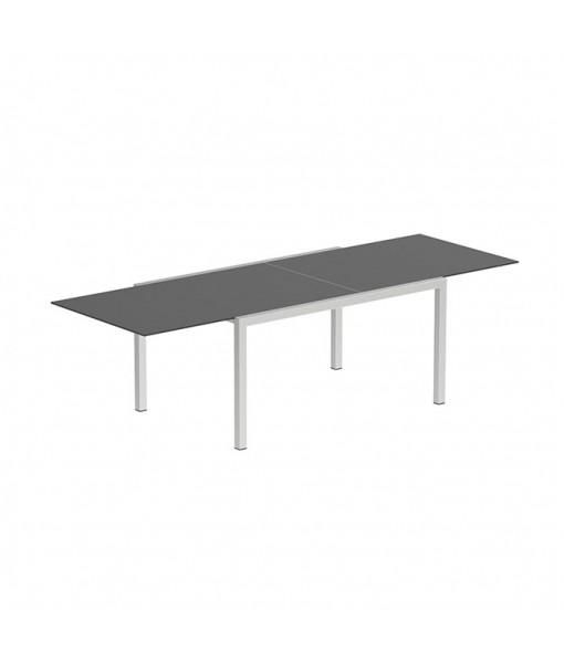 TABOELA EXTENDABLE TABLE 100x150/270 + CERAMIC ...