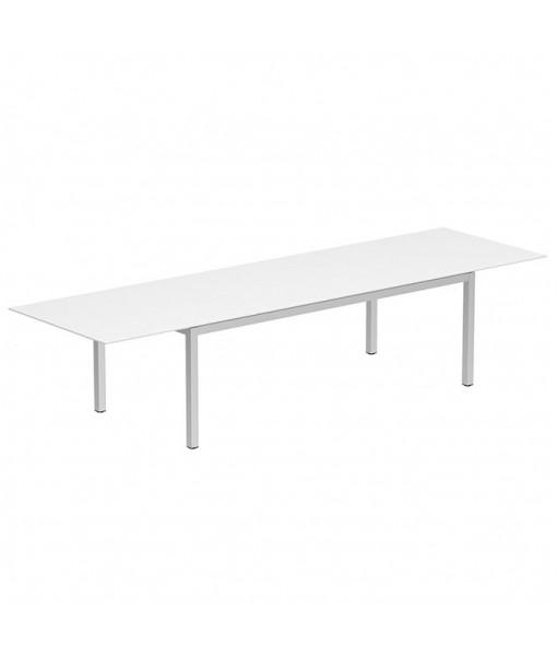 TABOELA EXTENDABLE TABLE 100X220/340CM EP + ...