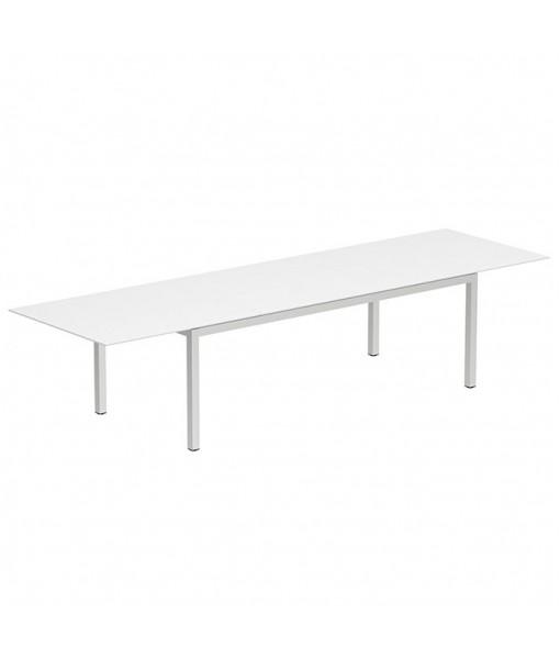 TABOELA EXTENDABLE TABLE 100X220/340CM + CERAMIC ...