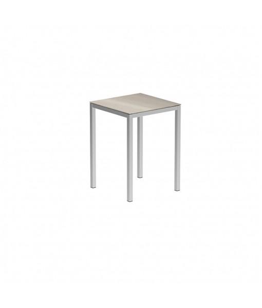 TABOELA HIGH TABLE 80X80CM EP + ...