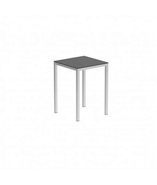 TABOELA HIGH TABLE 80X80CM + CERAMIC ...