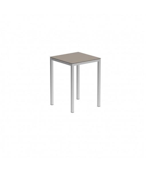 TABOELA HIGH TABLE 80X80CM EP WITH ...