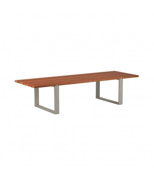VIGOR 320 TABLE SAND WITH MAHOGANY ...