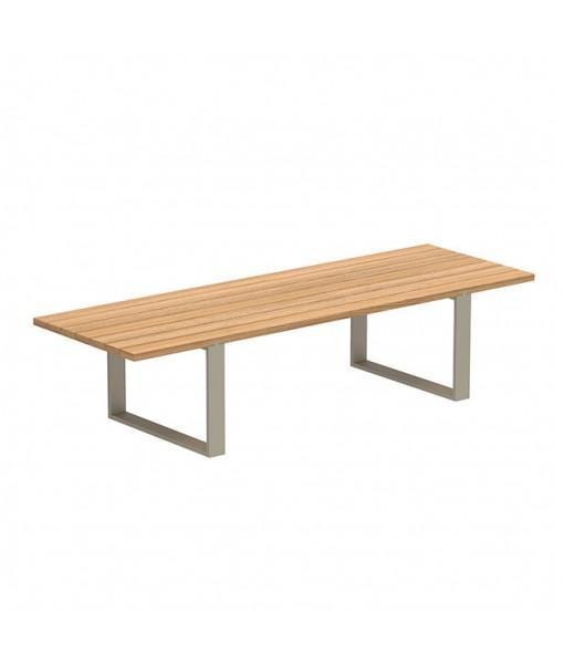 VIGOR 320 TABLE SAND WITH TEAK ...