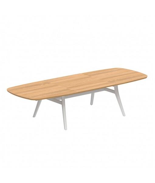 ZIDIZ EXTENDABLE TABLE 120-220/320CM ALU LEGS ...