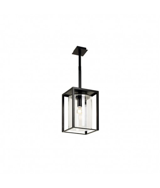 DOME CEILING LAMP SHORT CLEAR