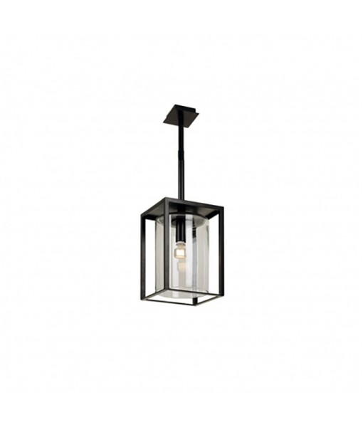 DOME CEILING LAMP SHORT SMOKE