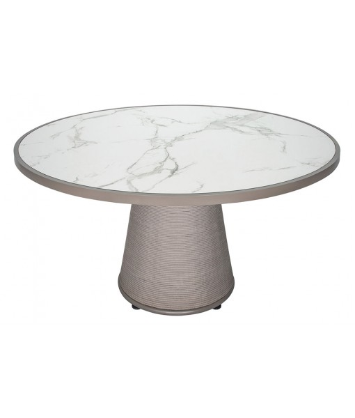 Alexander Round Dining Table