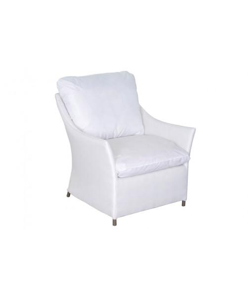 Capri Lounge Chair – Frame + ...