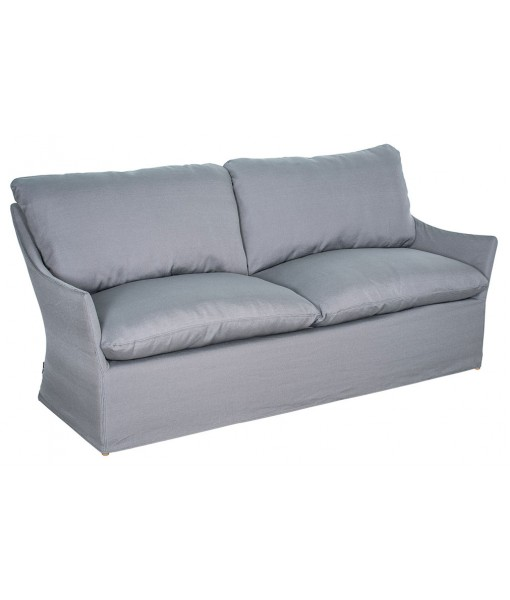 Capri 3-Seat Sofa