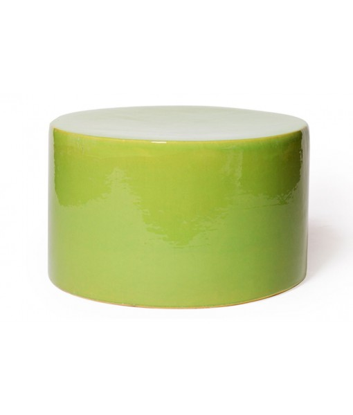 Ceramic Baby Caroness Accent Table