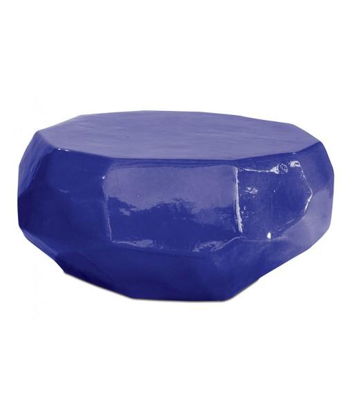 Ceramic Geo Coffee Table