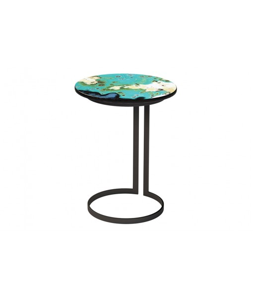 Etna 'C' Accent Table