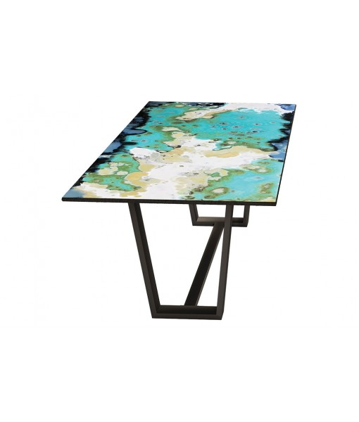 Etna Rectangle Dining Table