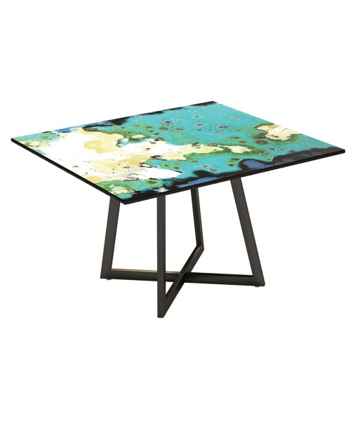 Etna Square Dining Table