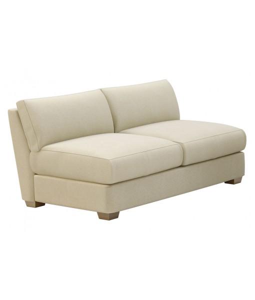 Fizz Imperial Spritz Armless Apartment Sofa
