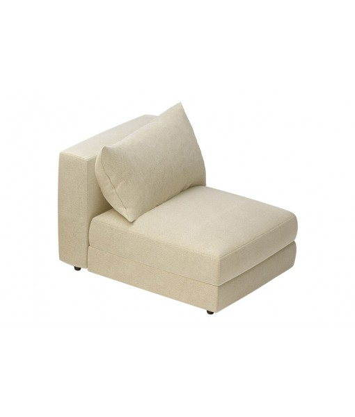 Fizz Julep Armless Chair