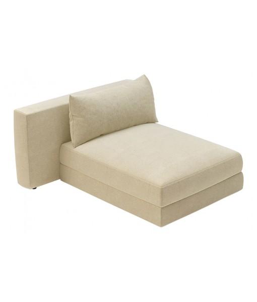 Fizz Julep Armless Chaise – Left ...
