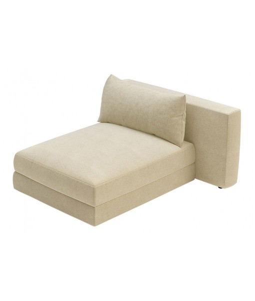 Fizz Julep Armless Chaise – Right ...