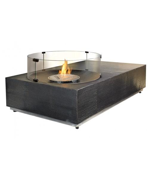 Ingot Byzantine Super.Bio.Fuel™ Fire Table