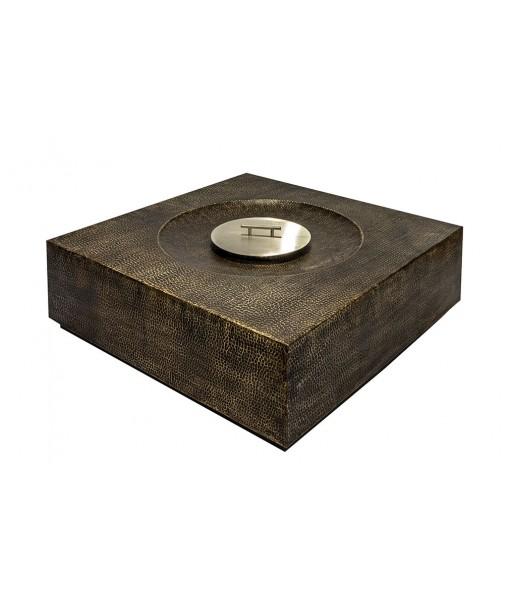 Ingot Inca Super.Bio.Fuel™ Fire Table