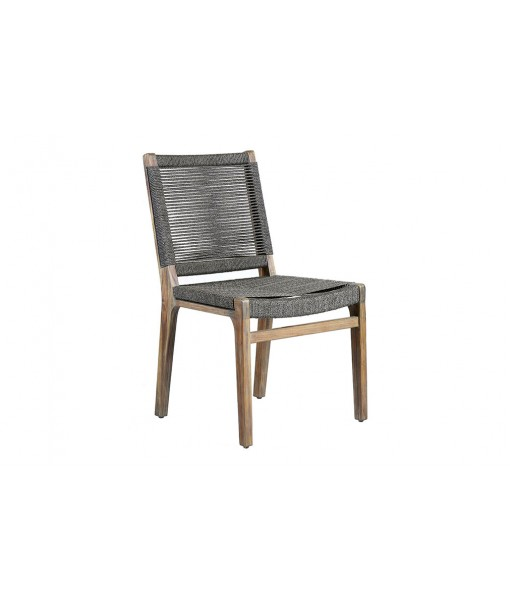Explorer Oceans Side Chair