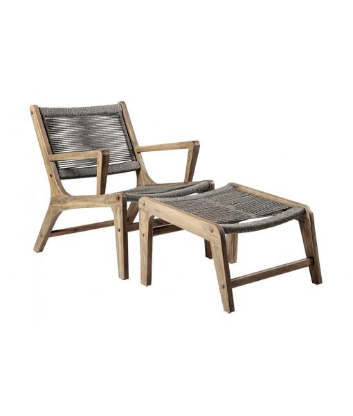 Explorer Oceans 2 Lounge Chair + ...
