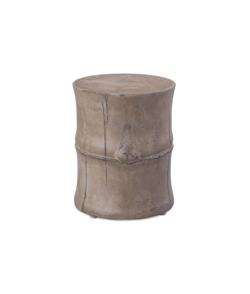Perpetual Bamboo Stool/Accent Table