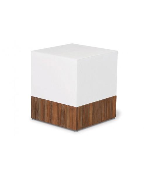 Perpetual Teak Magic Cube