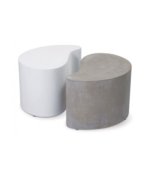 Perpetual Paired Accent Table
