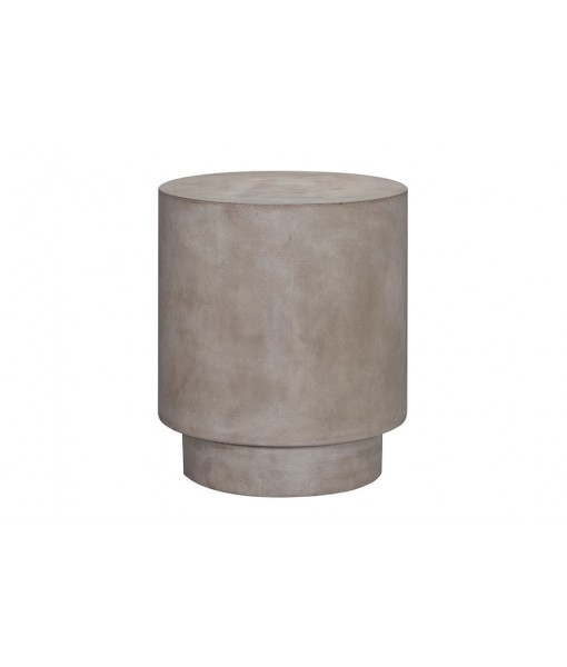 Perpetual Poncho Stool/Accent Table