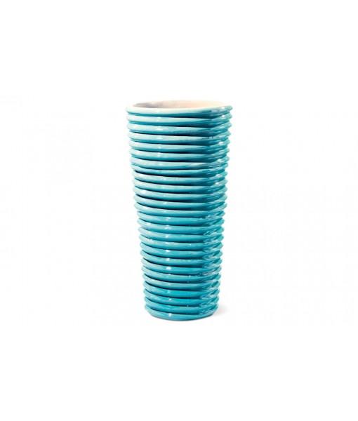 Ceramic Carlotta Vase
