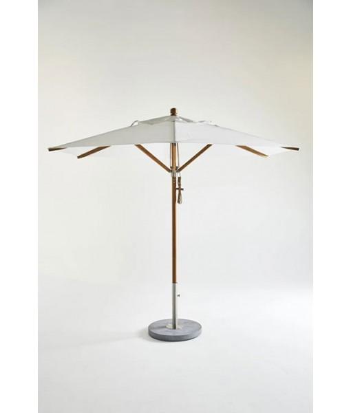 12' Hexagon Umbrella