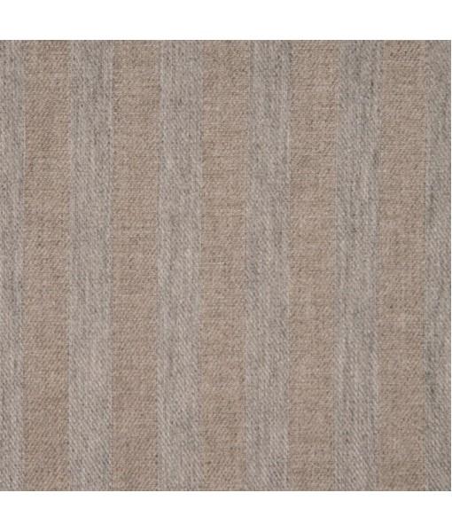 5th AVENUE Intellectual Grey Stripe