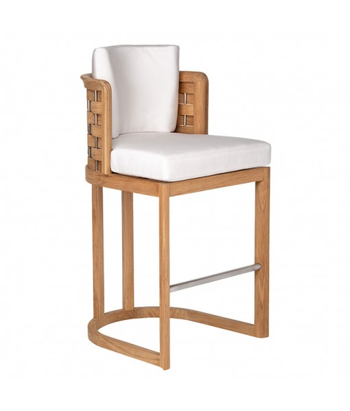 ARC Bar Chair With Seat And ...