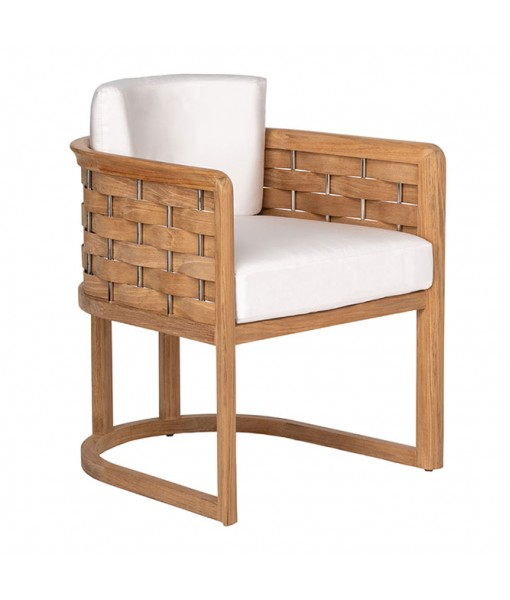 ARC Dining Chair With Seat And ...