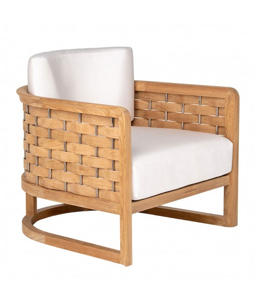 ARC Lounge Chair With Seat And ...