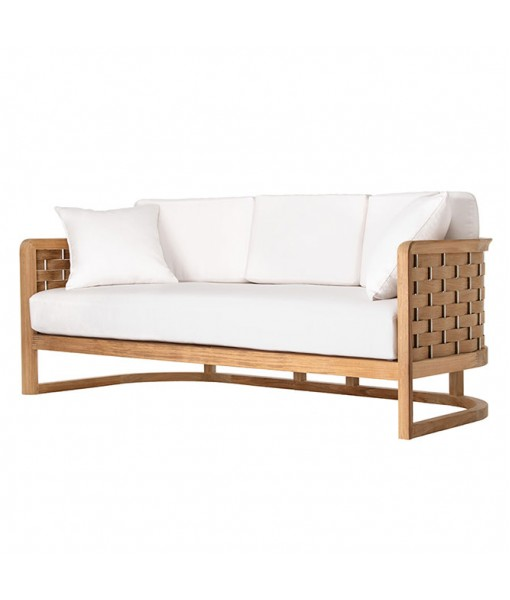 ARC Sofa With Seat And Back ...