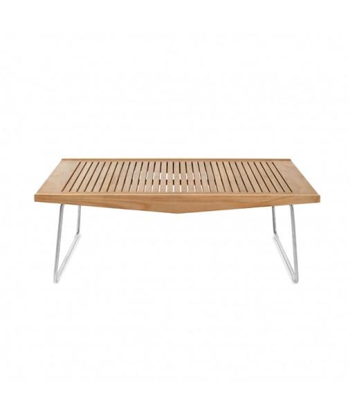 BOOMERANG Rectangular Coffee Table