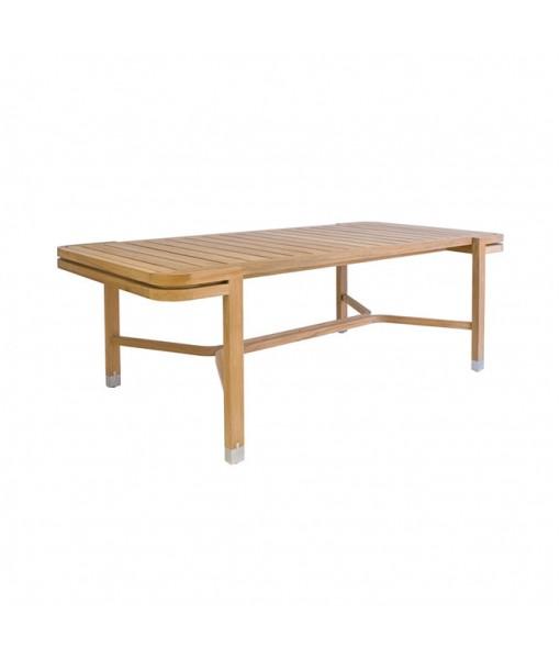 LINLEY Rectangular Dining Table