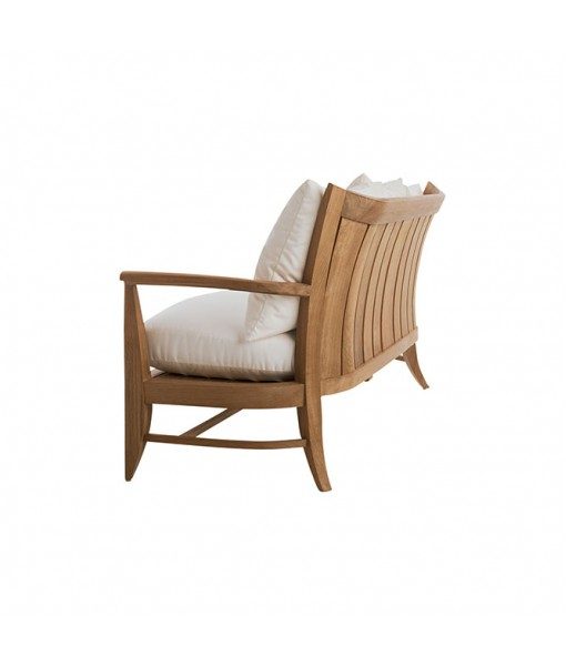 LOGGIA Sofa With Seat Cushion and ...