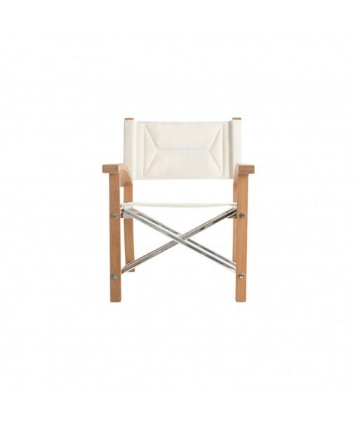 SUNDECK Folding Director's Lounge Chair
