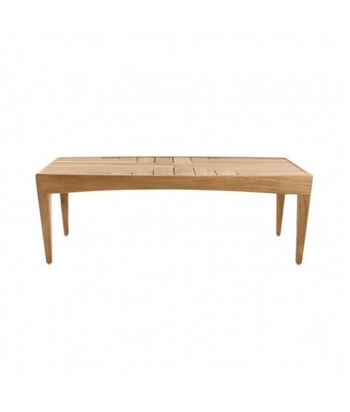 SMOOTHIE Rectangular Coffee Table