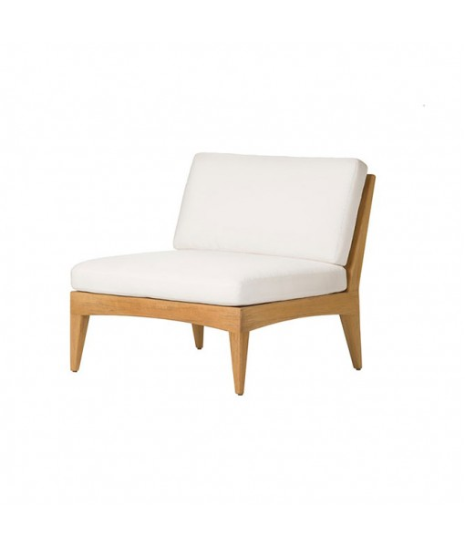 SMOOTHIE Sectional Lounge Chair With Seat ...