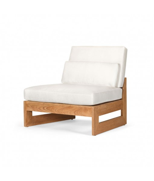 """L.A.MOD 36"""" Front Lounge Chair with ..."""