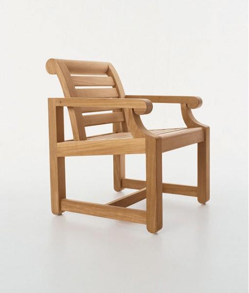 SUMMIT CLASSICS Landscape Chair